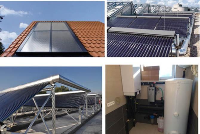 Solárné systémy