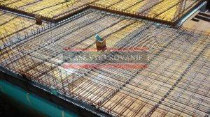 BKT - temperovanie betónového jadra