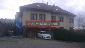 Bratislava Dlhé Diely