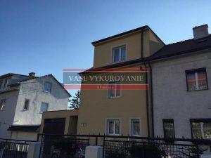 Bratislava - Riazanská