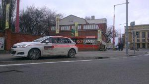Bratislava, reštauračné zariadenie