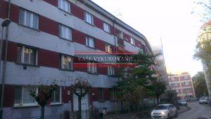 Bratislava, rekonštrukcia a nadstavba bytového domu