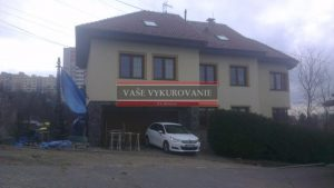 Bratislava, vŕtanie studne