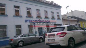 Bratislava, vykurovanie