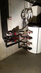 Energeticky efektívne obehové čerpadlá Grundfoss Magna