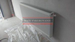 Panelové radiátory Viessmann