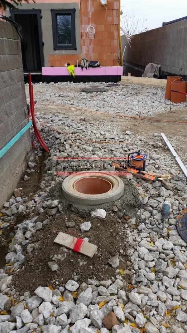 Prípojky vody a kanalizácie2