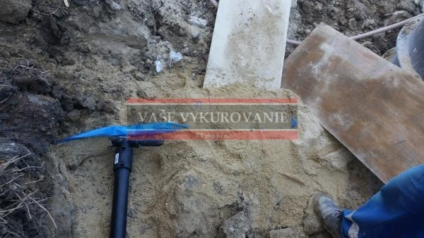 Prípojky vody a kanalizácie3