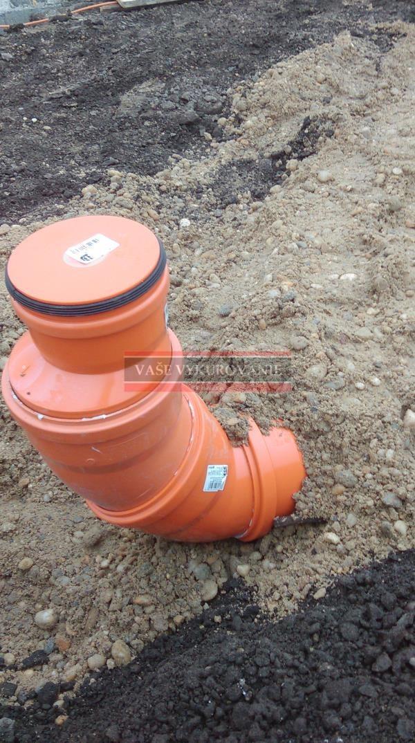 Prípojky vody a kanalizácie4