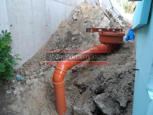 Prípojky vody a kanalizácie6