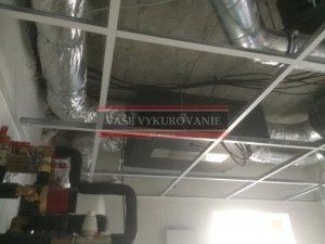 Rekuperácia vzduchu Atrea Duplex Easy